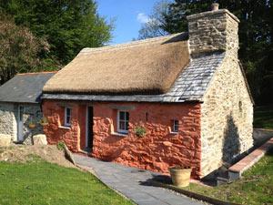Pembrokeshire Thatch & Carpentry